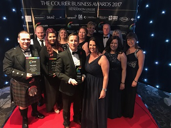 McLeods win Family Business of the Year