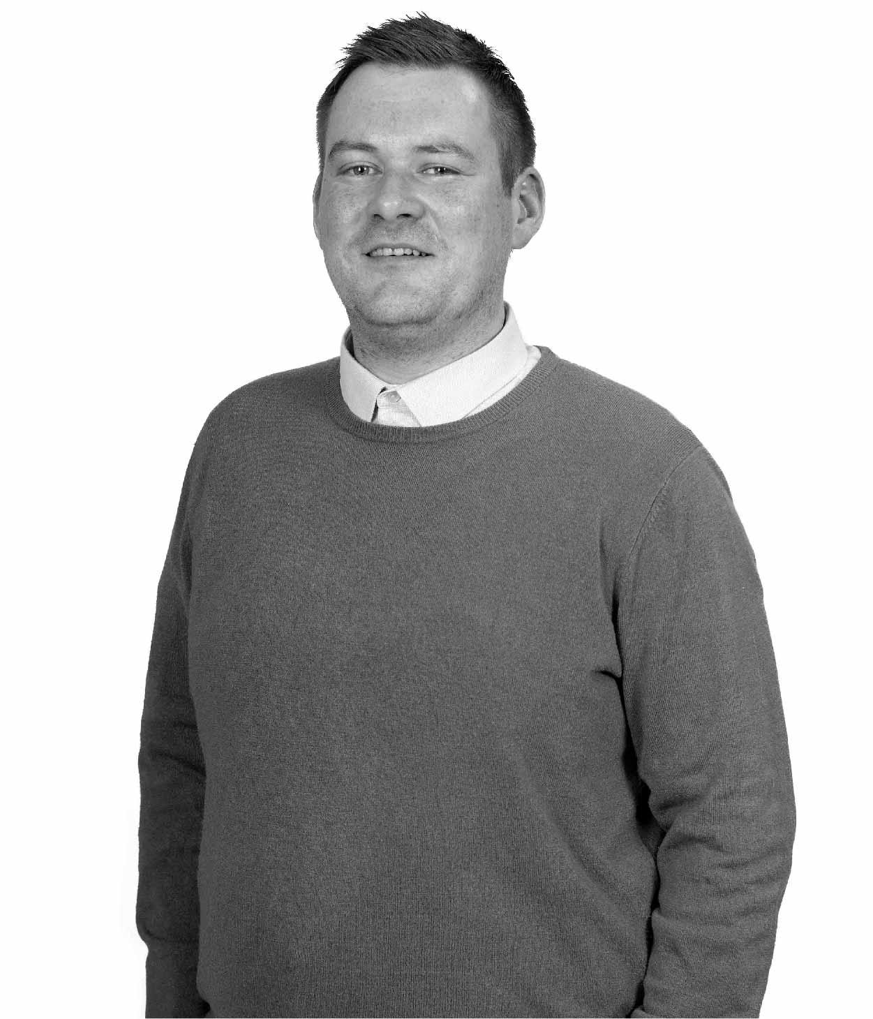 Gavin Maclean General Manager