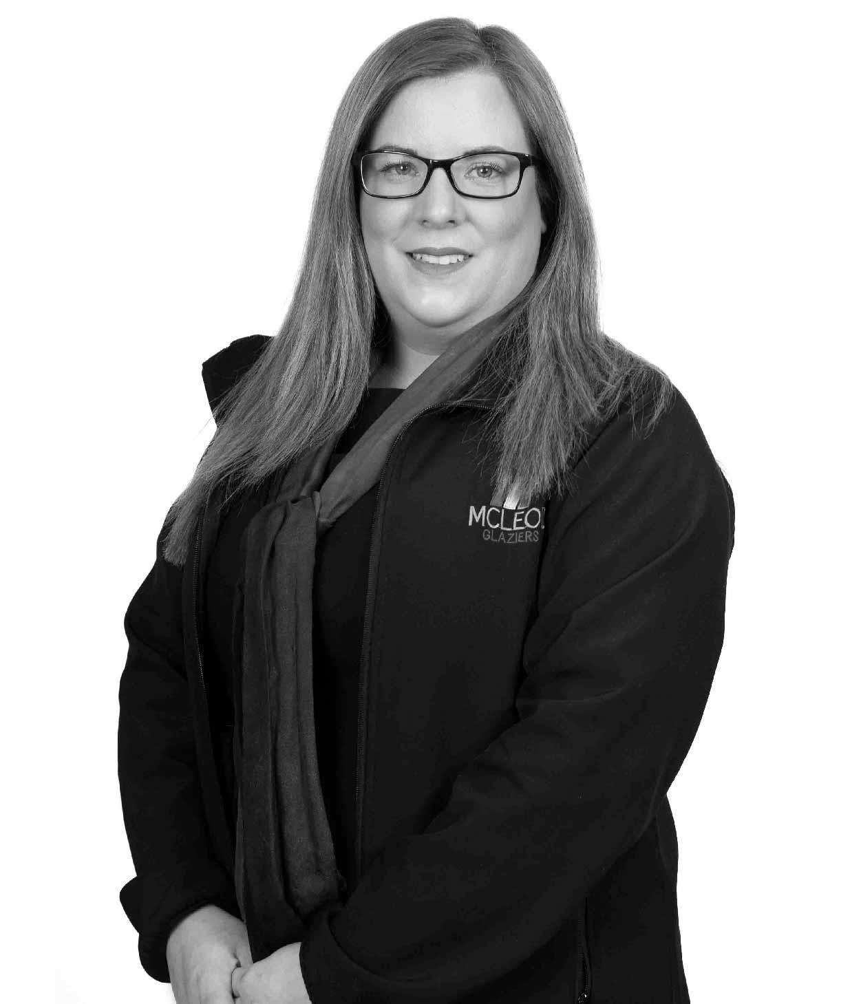 Katie Mcintosh Administrator