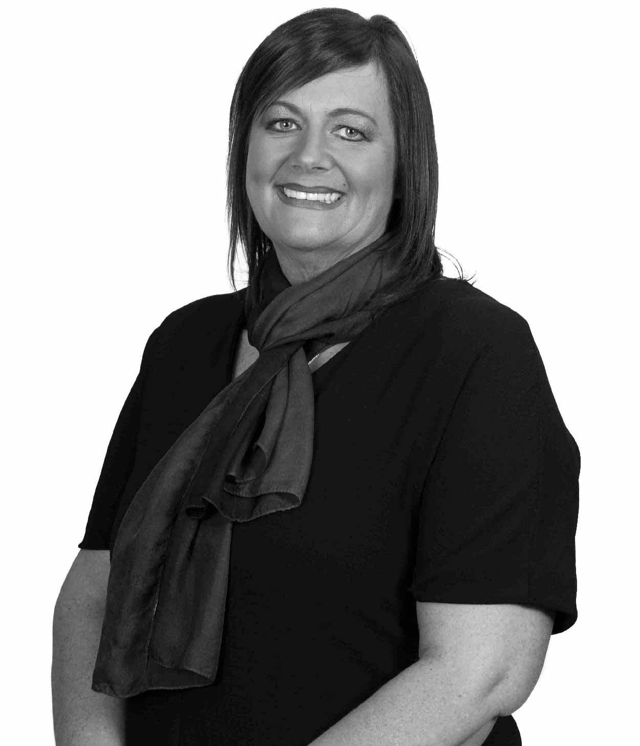 Kirsty Robertson Sales and Business Development