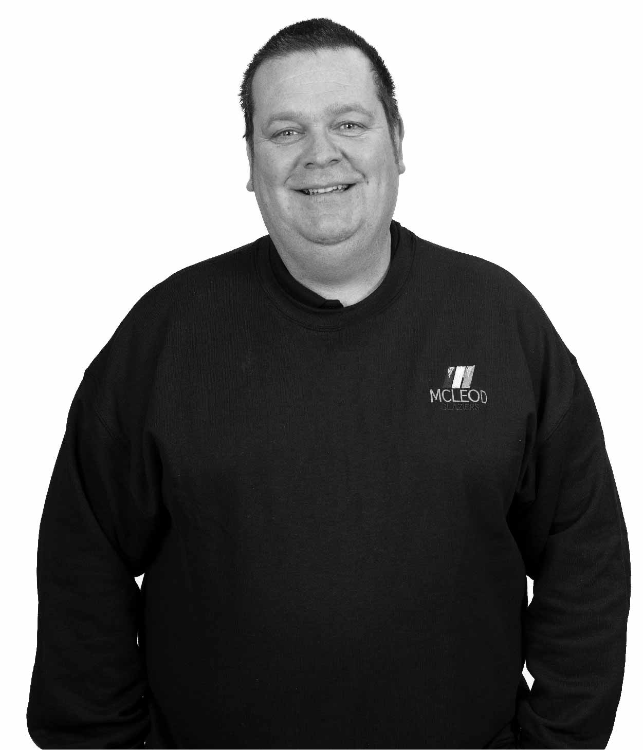 Mike McManaman Senior Service Engineer