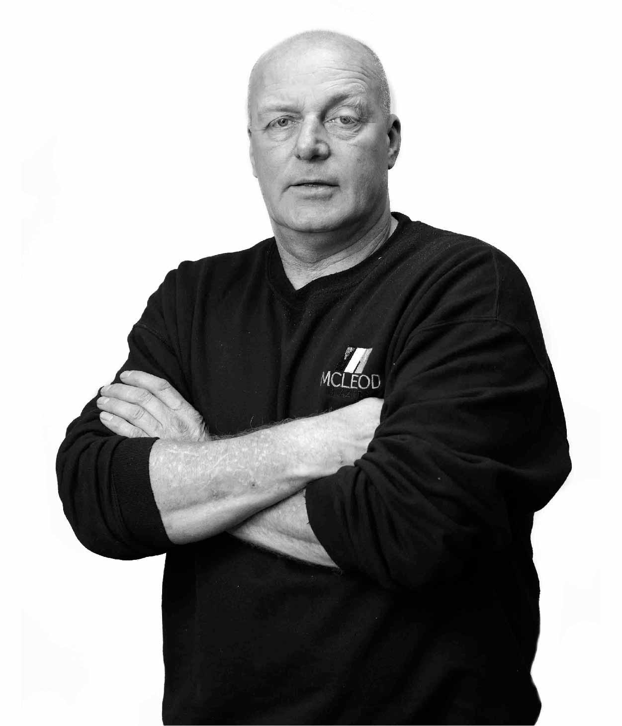 Russell Mclaren Installation Manager