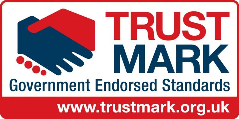 TrustMark accreditation