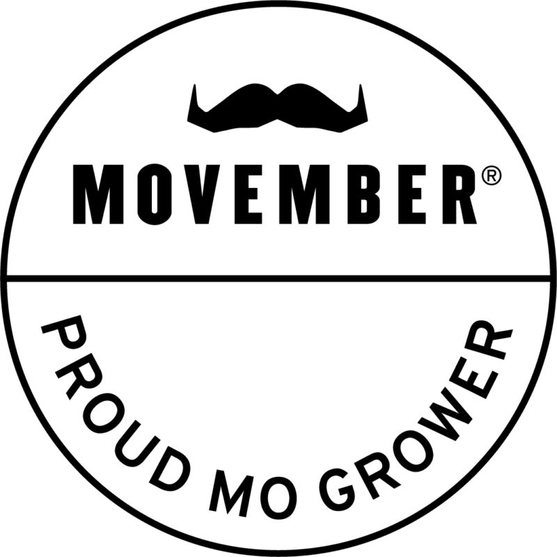 Movember - Mcleods