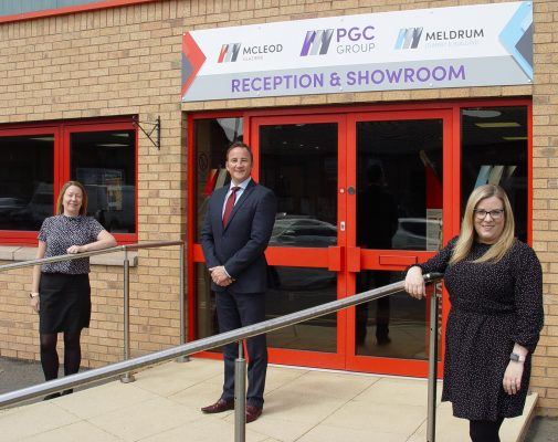 Double Promotion to Support Business Growth