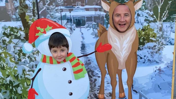 McLeods Merry Christmas 2020
